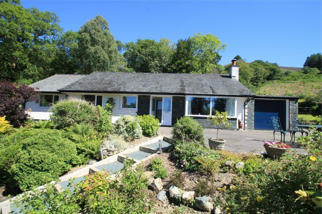 Thumbnail Detached bungalow for sale in Merlestead, Applethwaite, Keswick, Cumbria