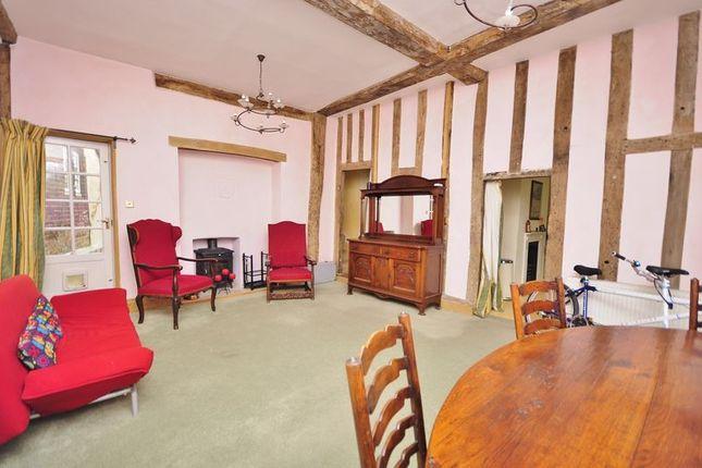Thumbnail End terrace house for sale in Church Street, Waltham Abbey