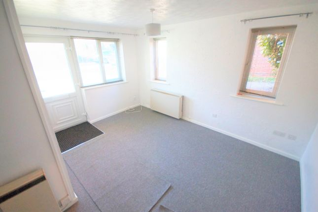 1 bed end terrace house to rent in Hurn Way, Coventry CV6