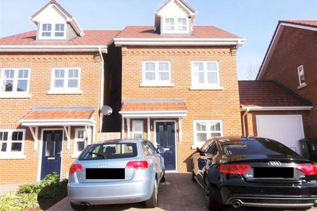 Thumbnail Detached house to rent in Lloyd Hill, Stourbridge Road, Penn, Wolverhampton