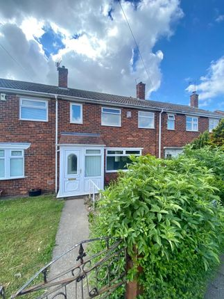 3 bed semi-detached house to rent in Nightingale Road, Eston, Middlesbrough TS6