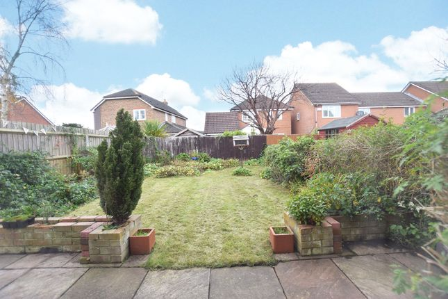 Property For Sale In Temple Park Binfield