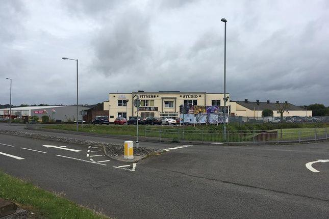 Thumbnail Restaurant/cafe to let in Unit 1 Gorseinon Road, Gorseinon Road, Penllergaer, Swansea