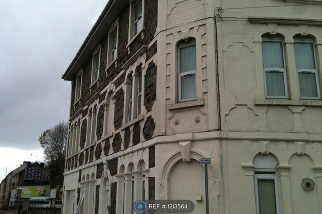 2 bed flat to rent in The Three Lamps, Totterdown, Bristol BS4