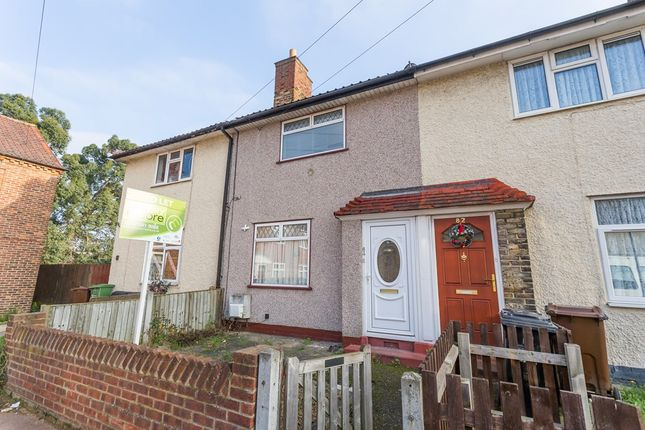 Thumbnail Terraced house to rent in Comyns Road, Dagenham