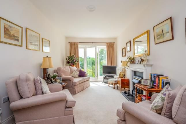 Sitting Room of Northgate, Beccles, Suffolk NR34
