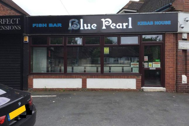 Restaurant/cafe for sale in Princes Avenue, Walsall
