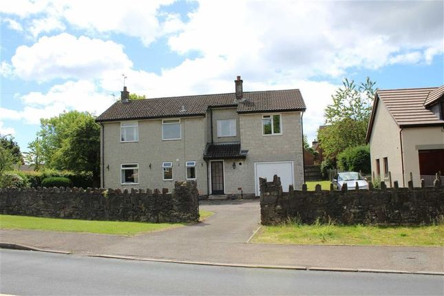 Thumbnail Detached house to rent in Park Road, Coleford, Royal Forest Of Dean