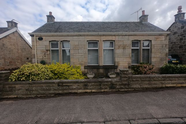 3 bed cottage for sale in Burnhead Road, Larkhall ML9