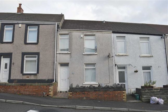 Terraced house for sale in Middle Road, Swansea