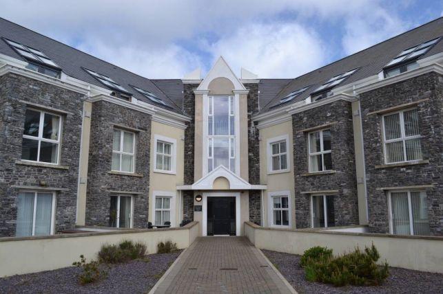 Thumbnail 1 bedroom flat for sale in Farrants Way, Castletown