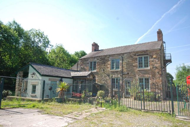 Thumbnail Detached house for sale in Astley Street, Dukinfield