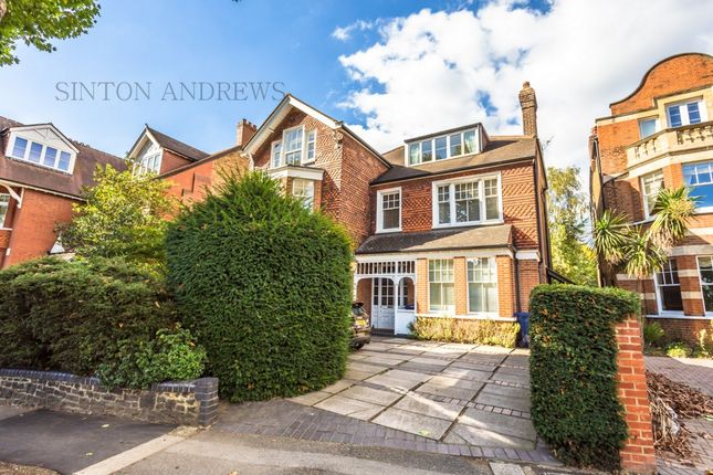 Thumbnail Detached house for sale in Elm Grove Road, Ealing