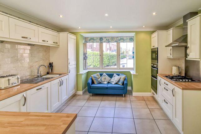 Kitchen of Abbottsford Way, Lincoln LN6