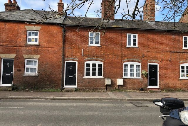 1 bed terraced house to rent in Church Street, Fordingbridge SP6