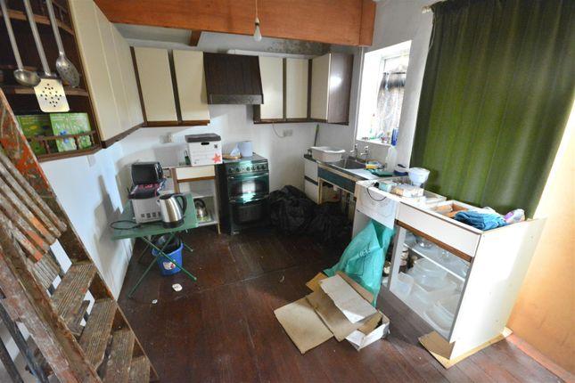 Kitchen of Hampden Road, Prestwich, Manchester M25