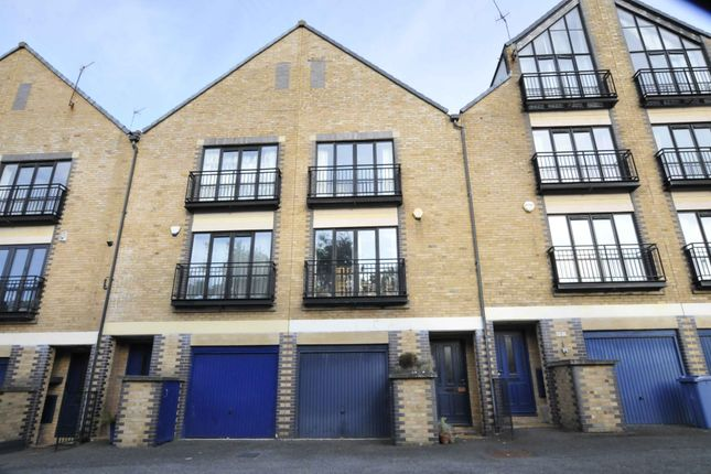 Thumbnail Town house for sale in South Ferry Quay, Liverpool
