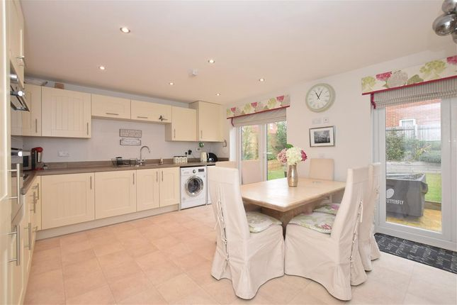 4 bed town house for sale in Brushwood Grove, Emsworth, Hampshire PO10