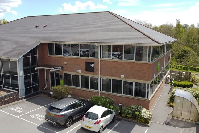 Thumbnail Office to let in Cae Gwyrdd, Cardiff