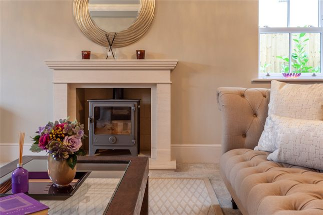 Fireplace of Redwood, Epping Green, Epping CM16
