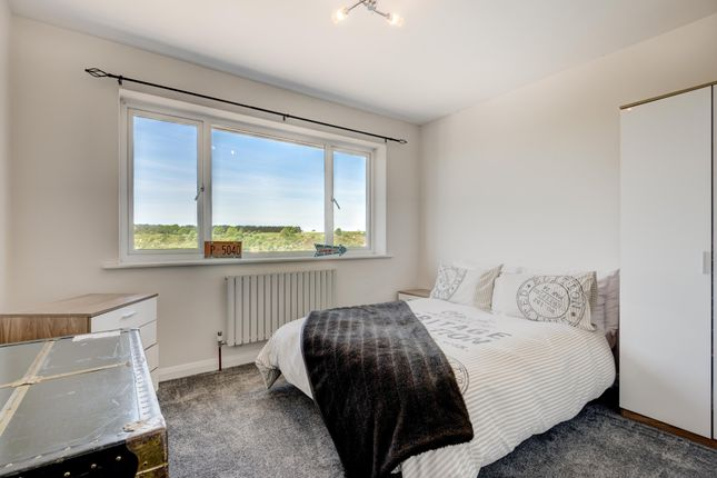 Bedroom 2 of Swanborough Drive, Brighton BN2