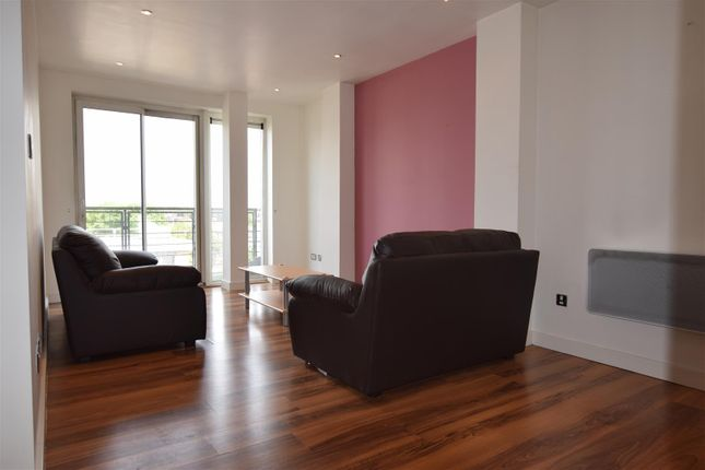 Thumbnail Flat to rent in The Pinnacle, High Road, Chadwell Heath, Romford