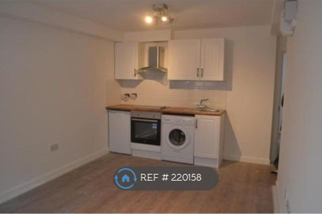 Studio to rent in Cranfield Close, West Norwood