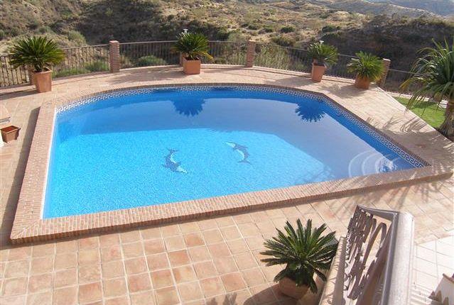 Pool Area of Spain, Málaga, Mijas