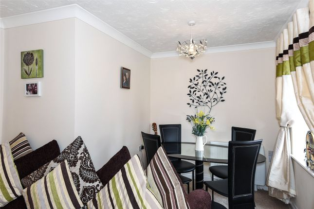 3 bed detached house for sale in Lime Walk, Old Leake PE22