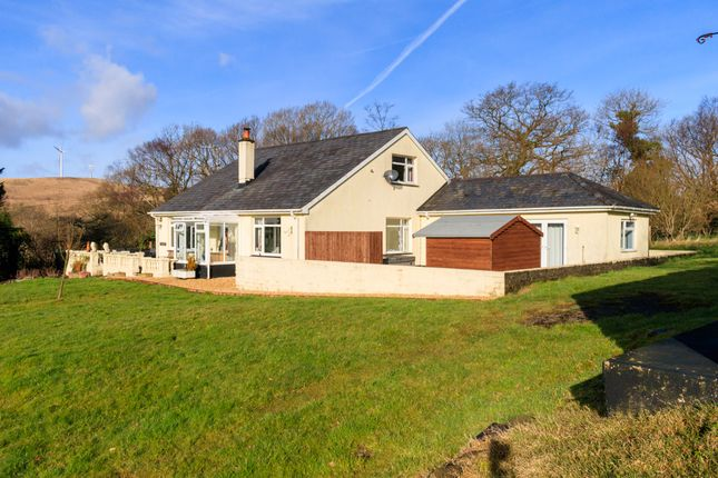 Thumbnail Detached house for sale in Heol Y Gors, Cwm Gors, Ammanford