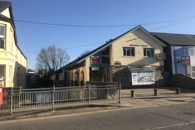 Thumbnail Office to let in Britannia House, Penny Lane, Cowbridge