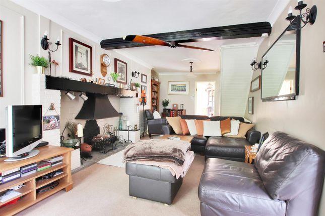 Sitting Room of Main Road, Sundridge, Sevenoaks TN14