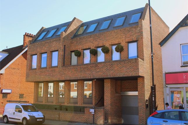 Thumbnail Flat to rent in 146 - 148 London Road, St Albans, Hertfordshire