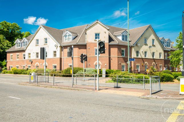 Thumbnail Flat to rent in Beaconsfield Court, St. Helens Road, Ormskirk