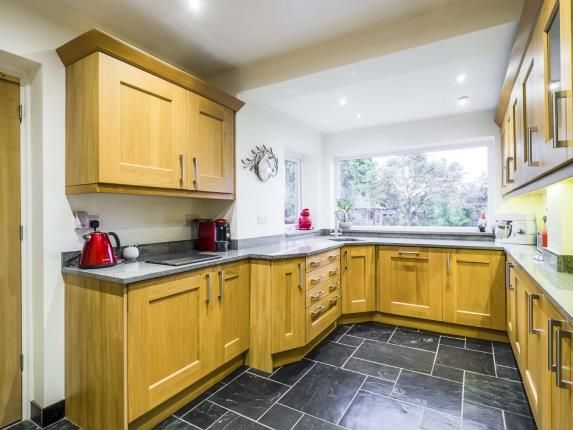 Thumbnail Detached house for sale in Melbourne Street, Mansfield Woodhouse, Mansfield, Nottinghamshire