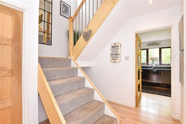 Property For Sale Crowthorne