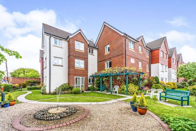 Thumbnail Property for sale in Fidlas Road, Llanishen, Cardiff