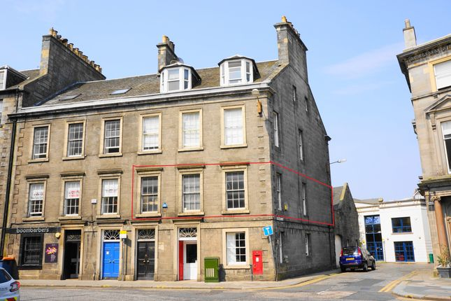 Thumbnail Office to let in Bernard Street, Edinburgh