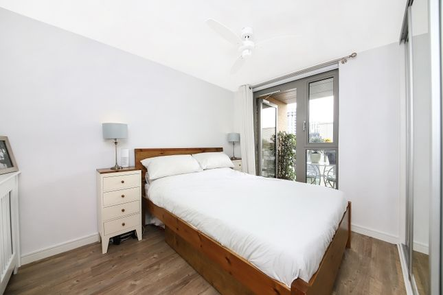Bedroom of Elmira Street, London SE13