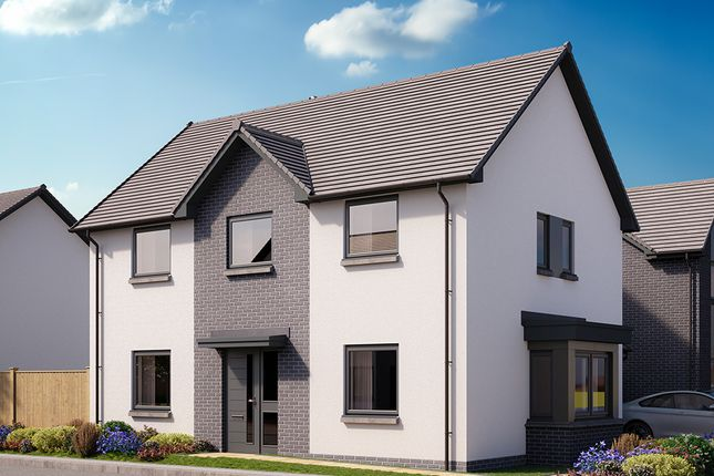4 bed detached house for sale in Gartferry Road, Chryston, Glasgow G69