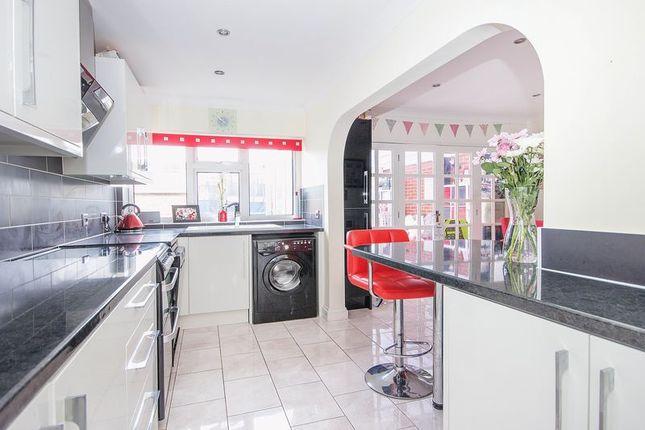 Kitchen of Salisbury Road, Totton, Southampton SO40