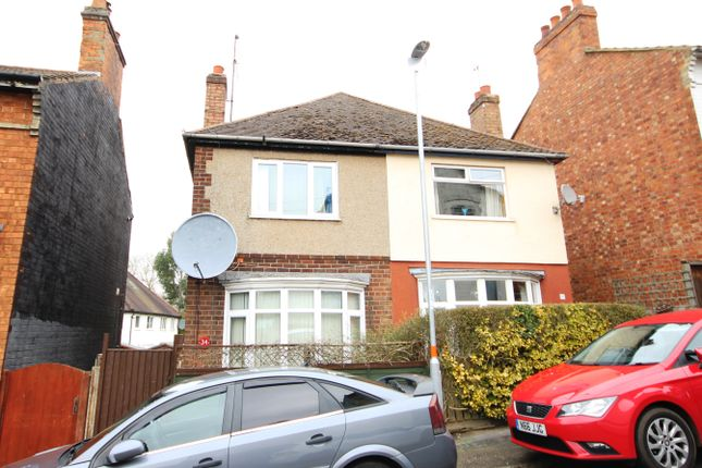 Semi-detached house for sale in Hill Street, Kettering