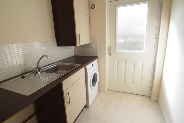Utility of Frater Place, Aberdeen AB24