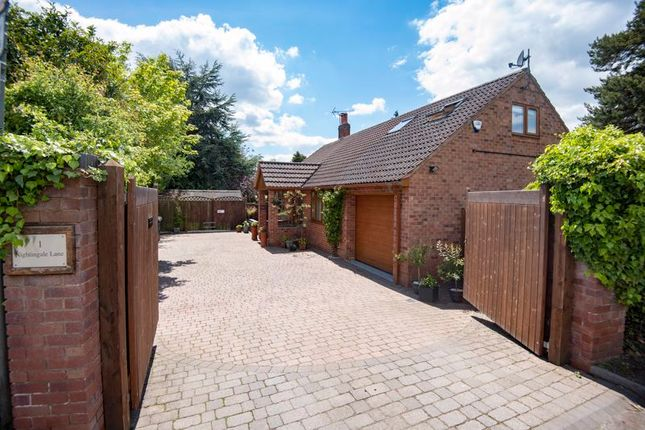 4 bed detached house for sale in Nightingale Lane, Earlsdon, Coventry CV5