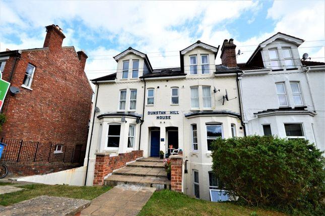 1 bed flat to rent in Dunstan Road, Tunbridge Wells TN4
