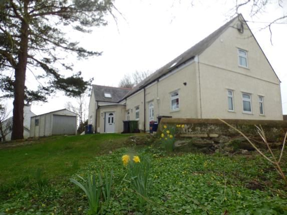 Thumbnail End terrace house for sale in Old Kingdom Hall, Bull Bay Road, Amlwch, Anglesey