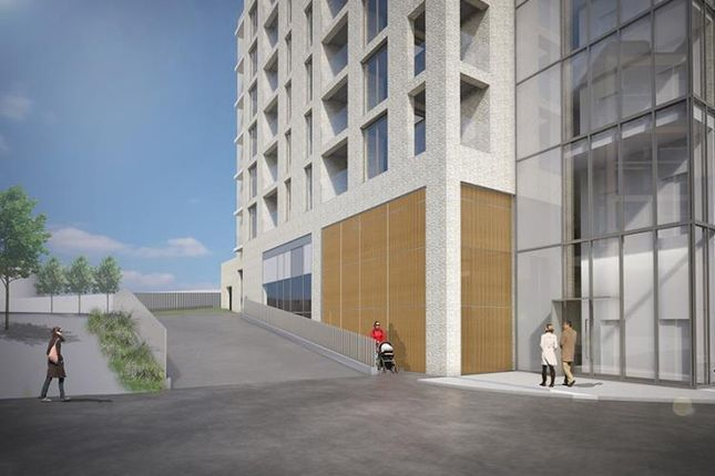 Thumbnail Office for sale in Unit 1, Osiers Point, Osiers Point, Wandsworth