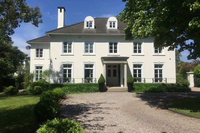 Thumbnail Detached house for sale in 2, Cultra Park, Holywood