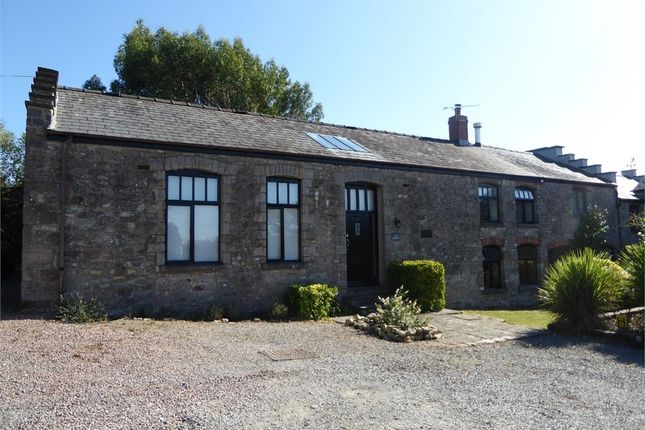Semi-detached house for sale in Sedbury, Chepstow