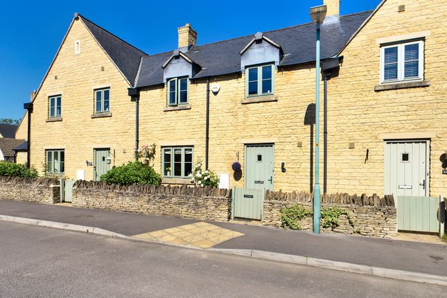 3 bed terraced house for sale in Barnsley Way, Bourton-On-The-Water, Cheltenham GL54